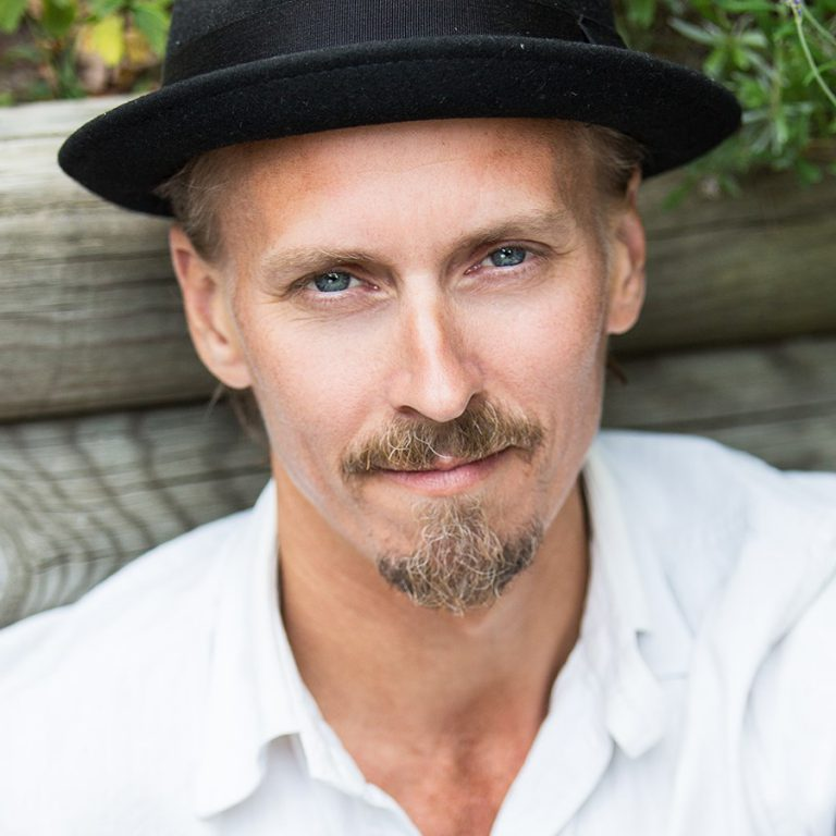 Paul Svensson, ambassadör